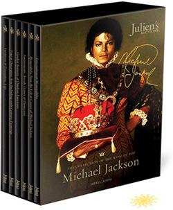 MJ Catalog