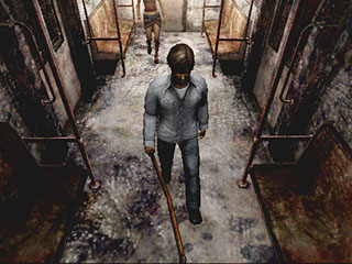 Silent Hill Movie
