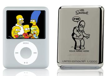 Simpsons nano