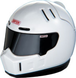 Simpson Helmet Mouse