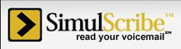 Simulscribe logo