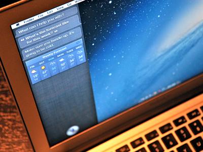 Siri OS X 10.9 (2)