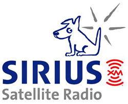 Sirius/XM logo