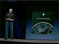 WWDC 2006 Keynote