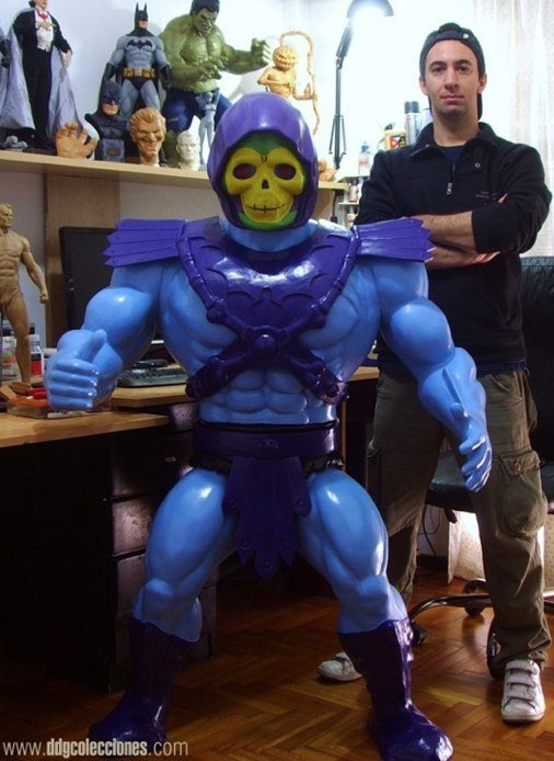 Skeletor