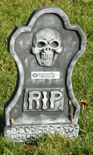 Mash Tombstone