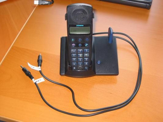 Skype Phone Mod