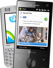 Skype Mobile