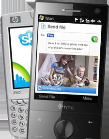 Skype Mobile