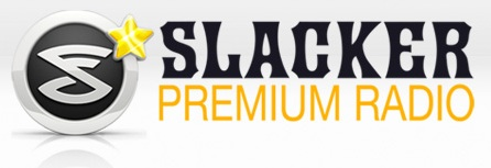 slacker premium radio