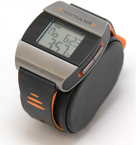 Sleeptracker Watch review