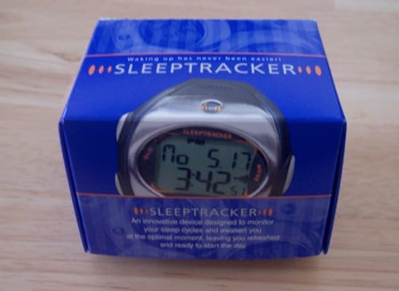 SLEEPTRACKER