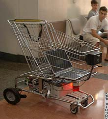 Smartcart