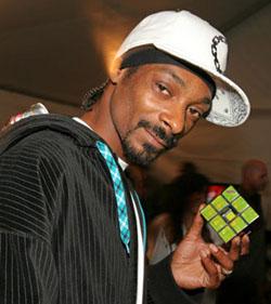 Rubik's Revolution