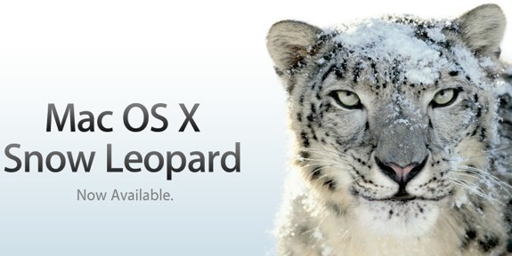 Snow Leopard Review