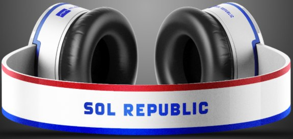 SOL REPUBLIC Tracks HD Anthem michael phelps