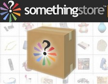 SomethingStore logo