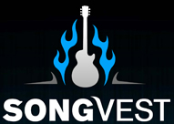 SongVest logo