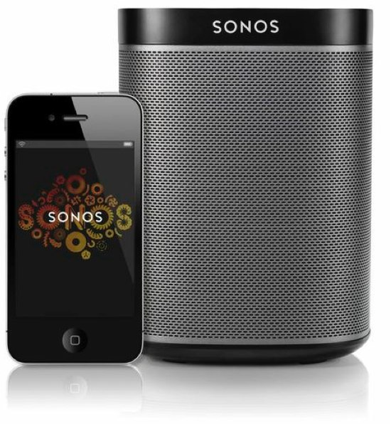 Sonos Play:1