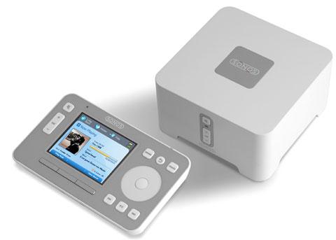 Sonos ZP80