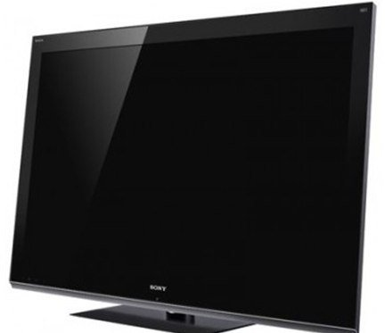 Sony BRAVIA KDL-40EX40B blu-ray hdtv
