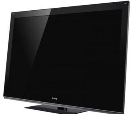 Sony BRAVIA KDL-40EX40B blu-ray hdtv