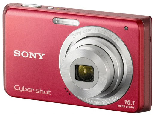 Sony Cyber-shot DSC-W810