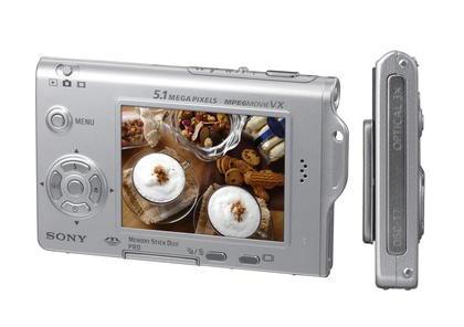 Sony T7