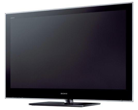 Sony ZX5 LCD