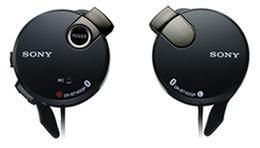 Sony DR-BT140QP Earphones