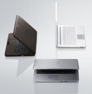 Sony Series NR