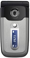 Sony Ericsson 7550a