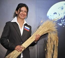 Space Barley