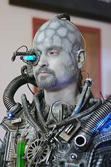 Sparky Borg