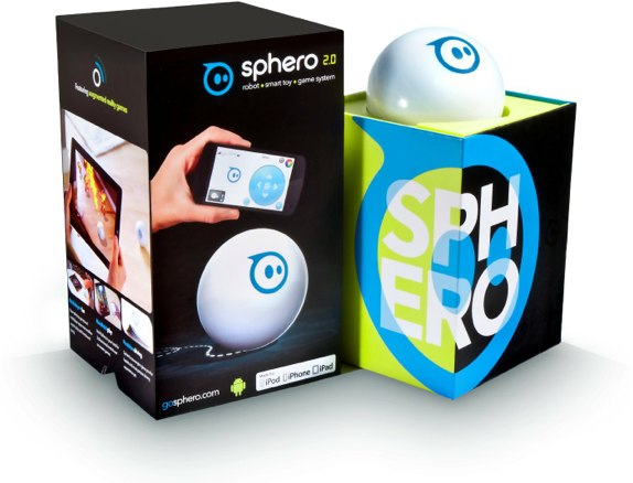 Sphero 2.0
