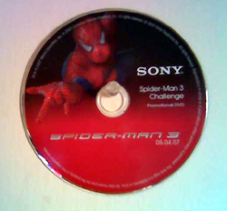 Spidey 3