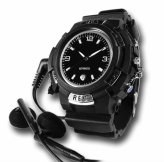 Sports MP3 Watch