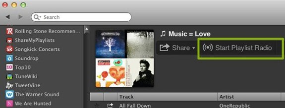 Spotify 0.8.3