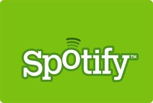 Spotify iOS 6