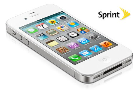 Sprint iPhone 4S $149