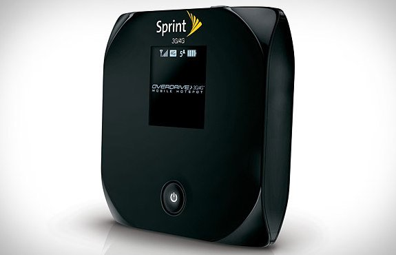 Sprint Overdrive 4G