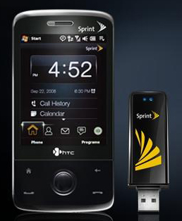 Sprint Plus USB