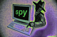 US House Spyware Vote