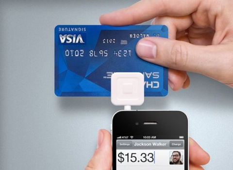 iBankApple NFC payment system