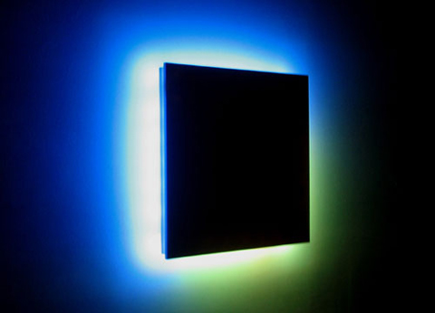 Square Eclipse