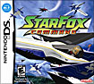 StarFox Command