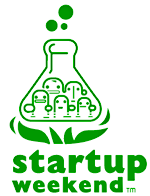Startup Weekend logo