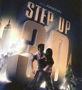 step up 3d fios