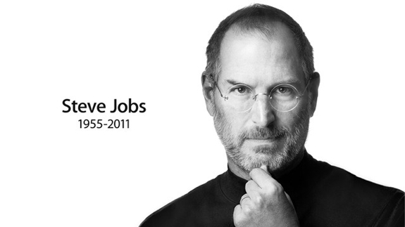 Steve Jobs, RIP