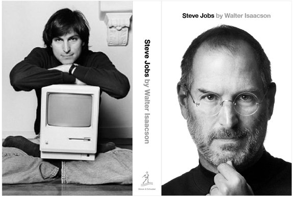 Steve Jobs Biography